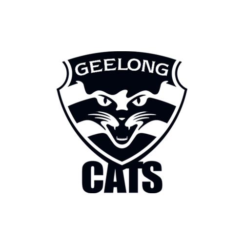 Geelong Football Club logo