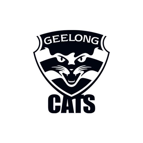 Geelong Football Club logo
