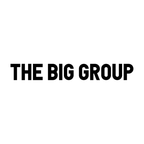 The Big Group logo