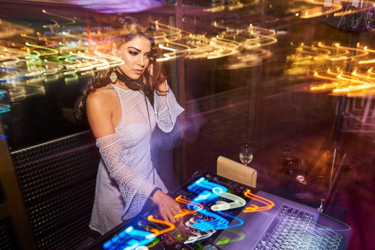 DJ Perr Lee