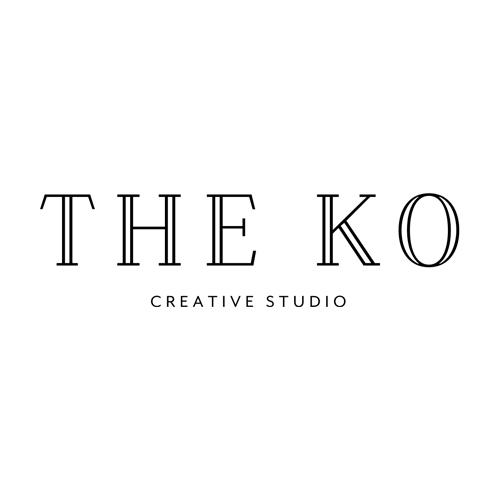 The KO logo